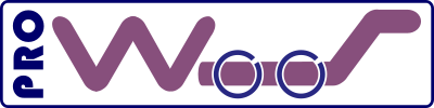 ProWoos Logo