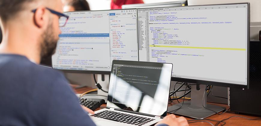 ProWoos Developer